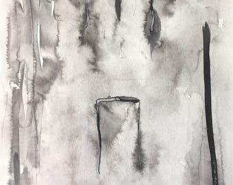 Abstract Drawing 13