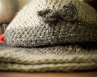 ORDER - Woolen hat for women and men noodles