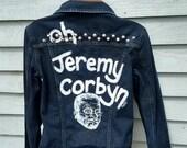 Oh! Jeremy Corbyn, one of...