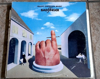 "Badfinger ""Magic Christian Music"""