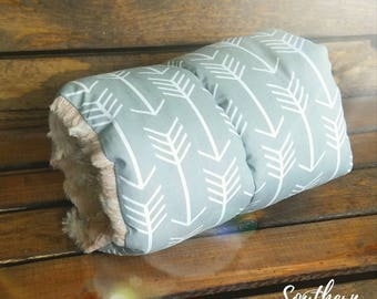 Nursing Pillow Sleeve