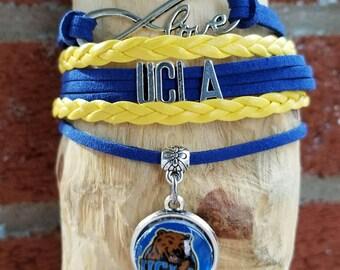 Infinity love UCLA