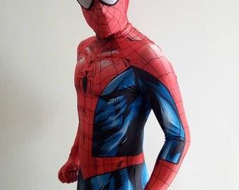 Replica Spider-Man costume - Spiderman Ultimate