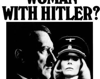 Back to School Sale: Ilsa - She Wolf of the SS (1975) Movie Poster