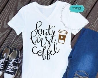 but first coffee svg, coffee svg, first coffee svg, svg file, silhouette svg, coffee mug svg, coffee cut file, coffee svg file   pf7