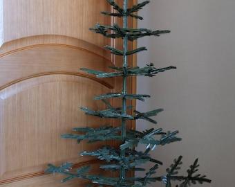 Vintage Artificial Christmas Tree Etsy - Vintage Artificial Christmas Trees