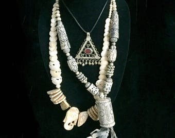Shaman Tribal Jewelry Collection