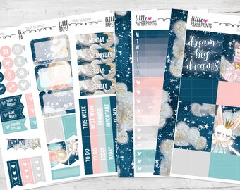 "PERSONAL KIT | ""Dream Big Dreams"" Glossy Kit 