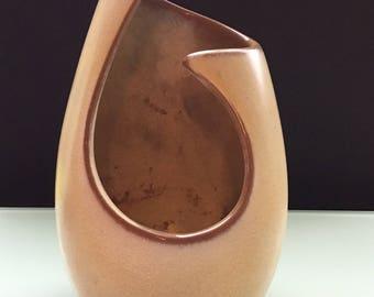 Frankoma Mid Century Vase