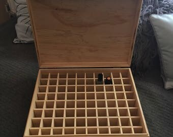 Essential Oil Box 80 slots