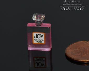 1:12 Dollhouse Miniature perfume/ Mini Perfume A6