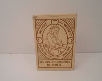 Vintage Made in France Tarot Cards Mint in Box never used Jeu De Cartes Excellent