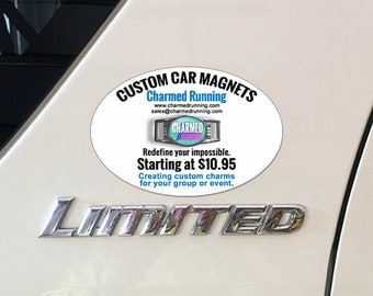 Car Magnet Etsy - Custom car magnets uk