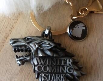 Tassel Stark - Game of Thrones