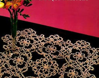 Tatting: Technique and History, by Elgiva Nicholls (Tatting Instructions and Patterns)