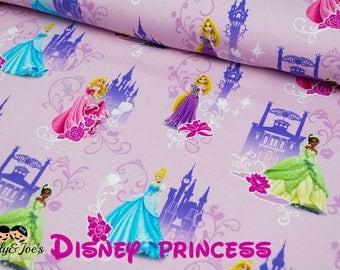 Jersey Disney princesses Cinderella Rapunzel Tiana