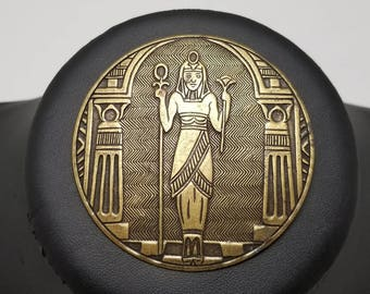 Egyptian Style Pin