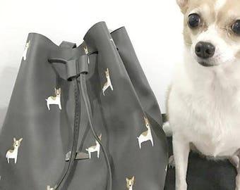 Customise Bucket Bag