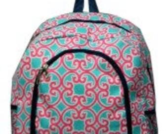 Aruba Backpack