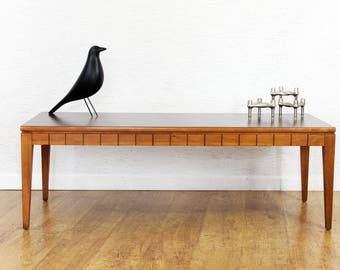 Coffee table / coffee table, Scandinavian
