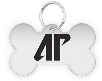 Austin Peay State University Governors Dog Tags | Pet Tags | Cat Tags | Necklace | College Pet Tags