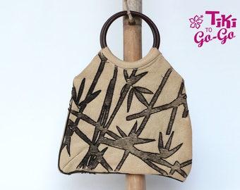 Palm Exotica Handbag