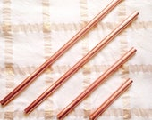 Custom Copper Dowels for Brittany