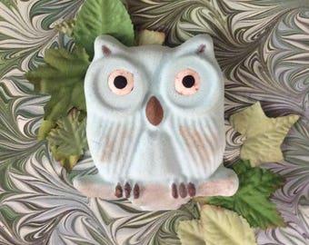Owsley The Owl Bath Bomb - hippy owl bath bomb