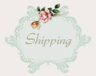 Shipping Listing For Calista Spiro