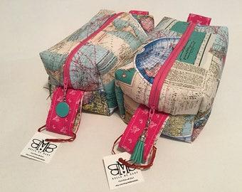 make up bag toiletry bag travel bag zipper tote