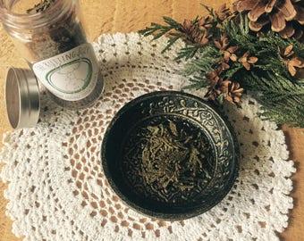 Cedar Smudge Loose Incense