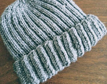 The Great Outdoorsman Toque-version 2