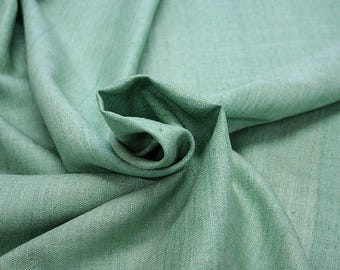 454092-natural Silk Rustic 100%, wide 135/140 cm, made in India, dry-washed, weight 228 gr