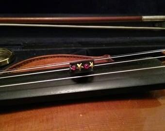 Patriotic Violin Mute