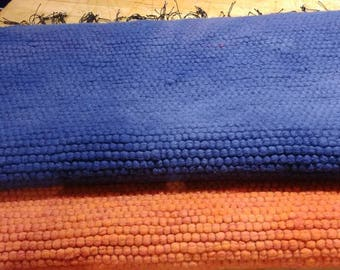 Cormo Lamb Wool Rugs