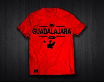 King Guadalajara T Shirt