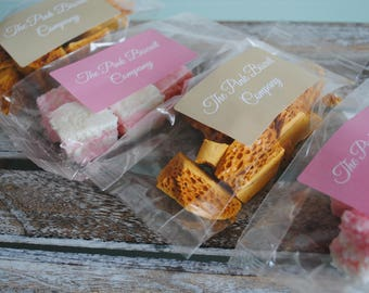 Sweet Gift Box/ Coconut Ice/ Honeycomb / Edible Gift/ Gift for Friend / Sweets / Confectionary/ Party