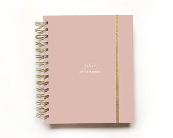 2018 personalized planner 2018 planner 2018 student calendar 2018 weekly planner 2018 monthly planner 2018 daily planner 2018 graduation