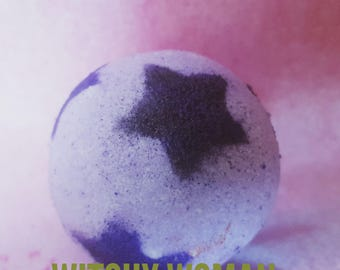 Witchy Woman Bubbly Bomb