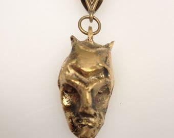 Teufel Brass