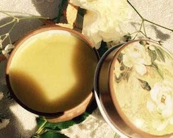 Jasmine Fall Solid Perfume