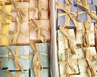 200 Wedding soap favors, Baby shower soap favors, soap favors, shabby chic