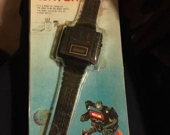 vintage transformers watch
