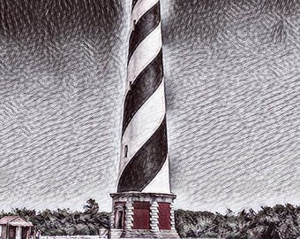 The Beauty of Cape Hatteras