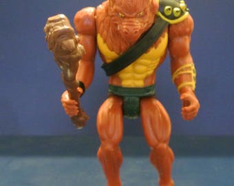Thundercats Vintage - Jackleman Complete