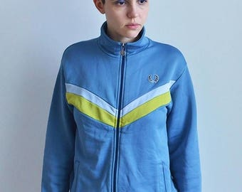 ON SALE Vintage Fred Perry jacket