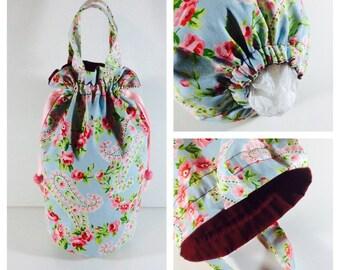 """""""Bag dispenser bags or bags in plastic""""flowers"""""""""""