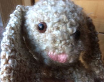 Bunny Stuffed toy