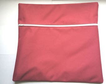 Waterproof Wet Dry Bag for your Diapers, Swimsuit or Gym Clothes