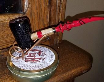 Elf Cobbit Cobula with custom shank